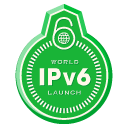 IPV6 Supported