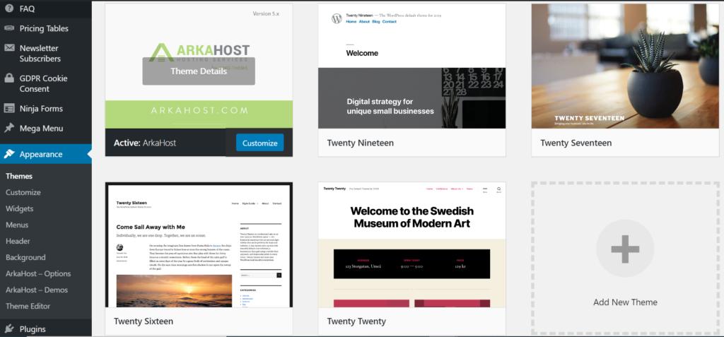 themes-websiteroof