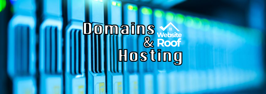 Hosting and domain: a few basics
