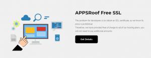 Hosting Your App
