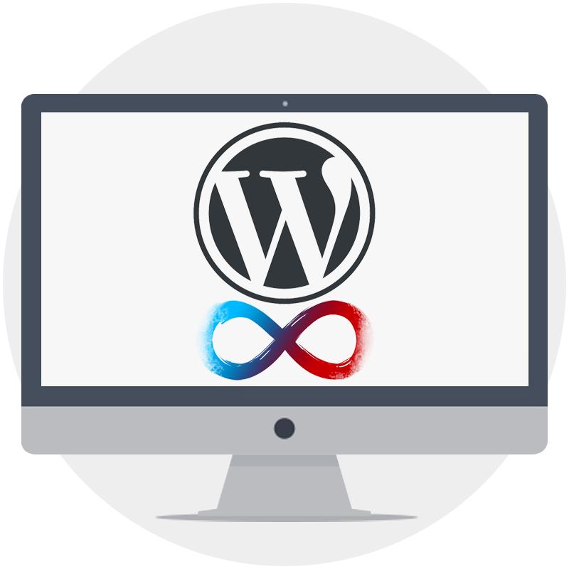 wordpress no limit