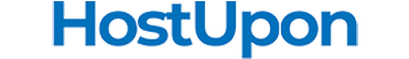 Hostupon Logo