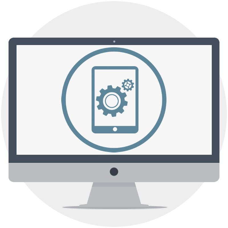 appplications hosting image