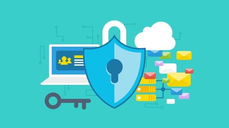 Firewall & Security