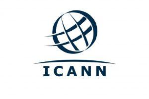 Top-Level Domain ICANN-websiteroof