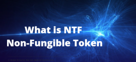 What is NFT ? (Non-Fungible Token)